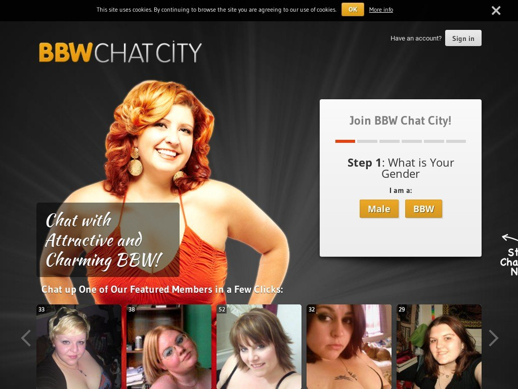 Bbwchatcity Post Thumbnail